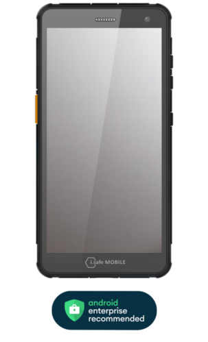 IS-655.2 Smartphone ATEX Zone 2/22